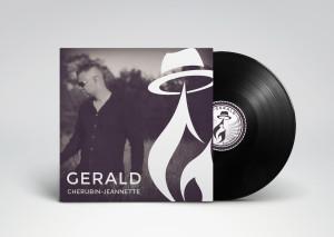 design maquette cd